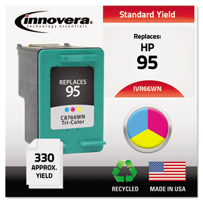 Innovera 66WN Inkjet Cartridge