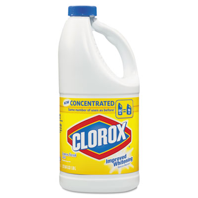 Clorox Concentrated Scented Bleach