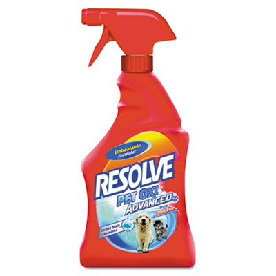 RESOLVE Pet Stain & Odor Carpet Cleaner