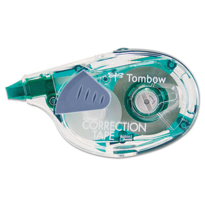Tombow MONO Correction Tape with Refillable Applicator