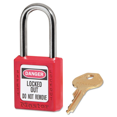 Master Lock Safety Lockout Padlock
