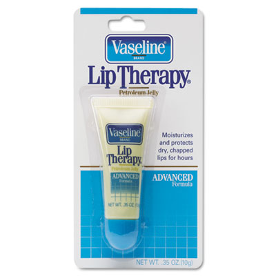 Vaseline Lip Therapy Advanced Lip Balm