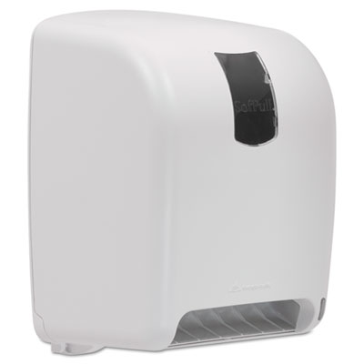 Georgia Pacific Professional SofPull High Capacity Touchless Towel Dispenser