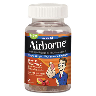 Airborne Immune Support Gummies