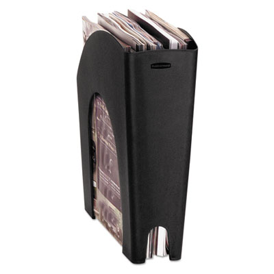 Rubbermaid Regeneration Recycled Plastic Magazine File