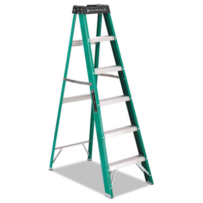 Louisville Fiberglass Step Ladder