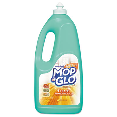 MOP & GLO Triple Action Floor Shine Cleaner