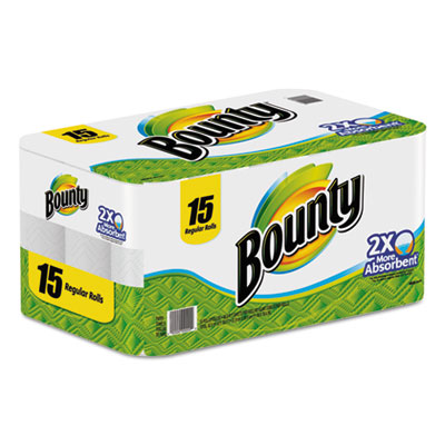Bounty Perforated Towel Roll
