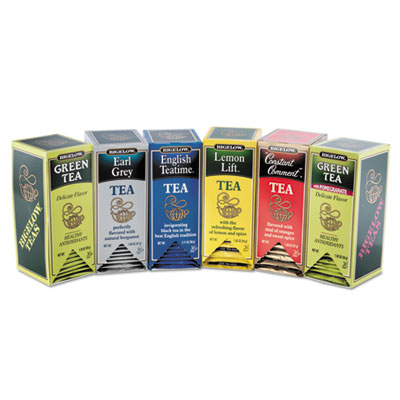 Bigelow Assorted Tea Bags