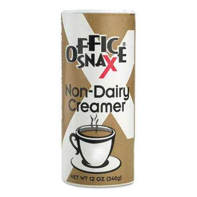 Office Snax Powder Non-Dairy Creamer Canister