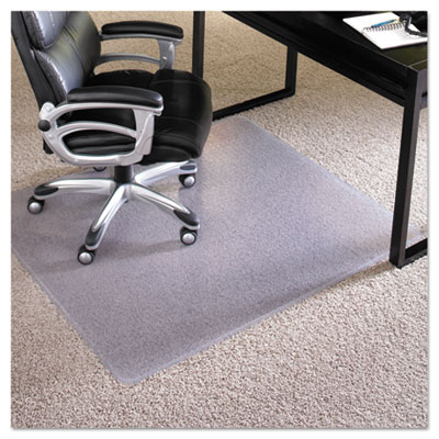 ES Robbins EverLife Chair Mats for High Pile Carpet