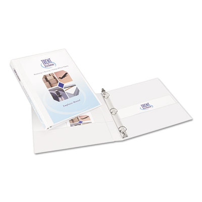 Avery Durable View Binder with Slant Rings