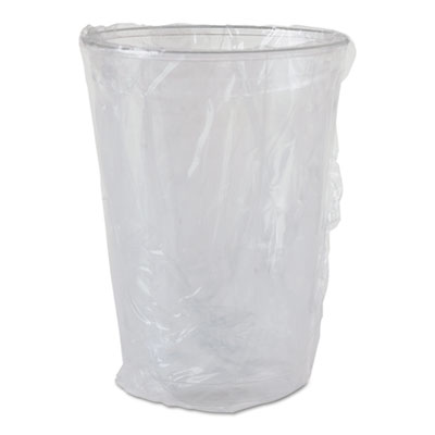 SOLO Cup Company Ultra Clear PETE Cold Cups