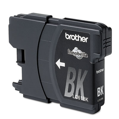 Brother LC612PKS-LC61YS Ink
