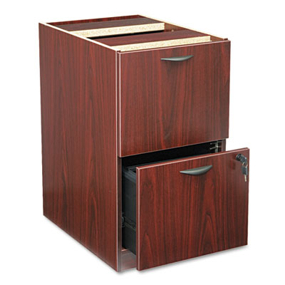 basyx BL Laminate Series Pedestal File