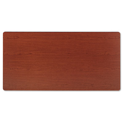 basyx Rectangular Table Top without Grommets