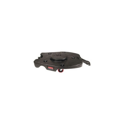 Rubbermaid Commercial Caster for BRUTE Trainable Dolly