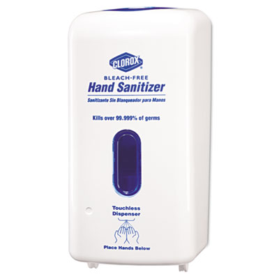 Clorox Hand Sanitizer Touchless Dispenser