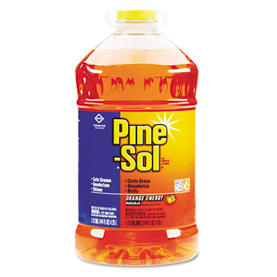 Pine-Sol Scented All-Purpose Cleaner Concentrate