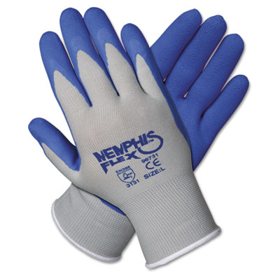 Memphis Flex Latex Gloves