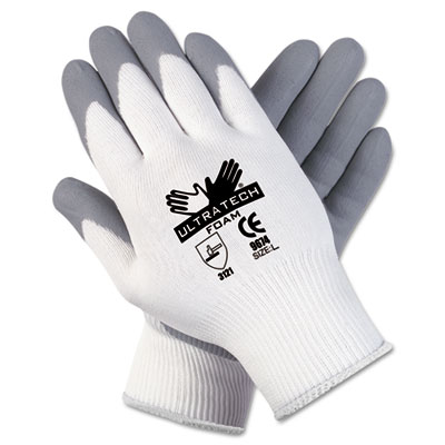Memphis Ultra Tech Foam Nitrile Gloves