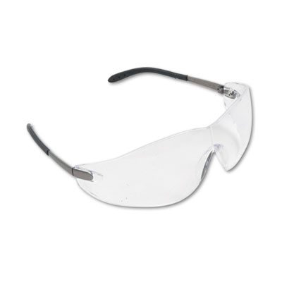 Crews Blackjack Safety Glasses