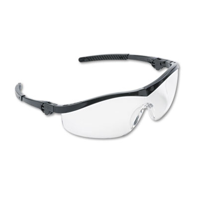 Crews Storm Safety Glasses