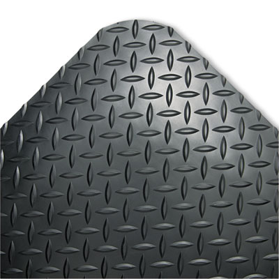 Crown Industrial Deck Plate Anti-Fatigue Mat