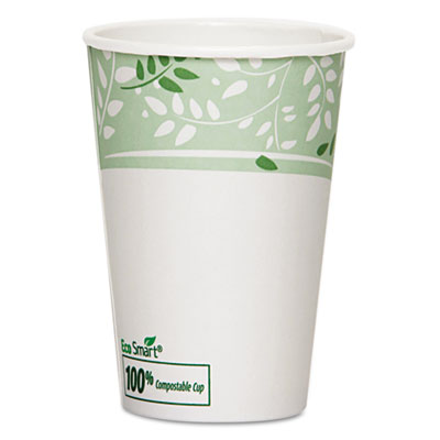 Dixie PLA Hot Cups