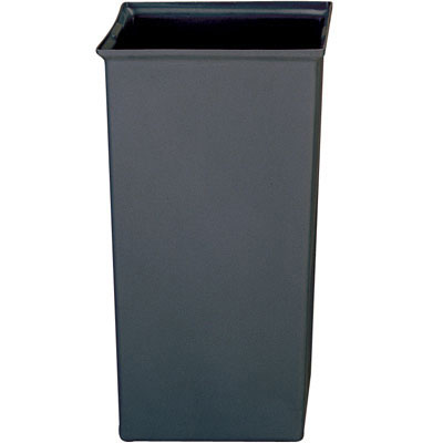 Rubbermaid Commercial Rigid Liner for Ranger Square Container