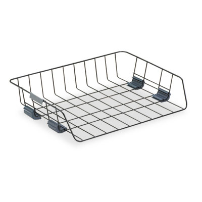 Fellowes Side-Load Wire Stacking Letter Tray