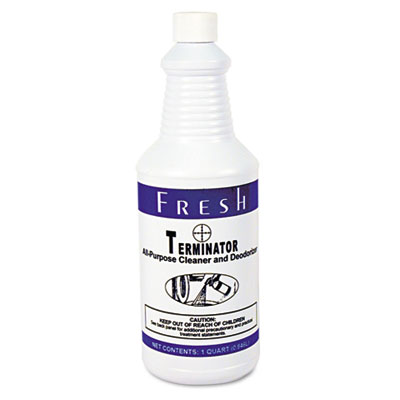 Fresh Products Terminator Deodorizer All-Purpose Cleaner