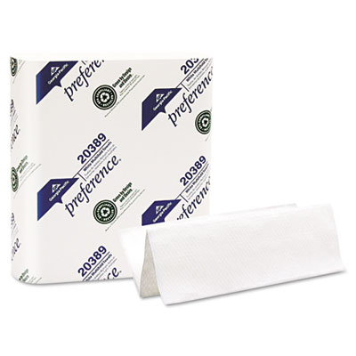Georgia Pacific Professional preference Paper Towels
