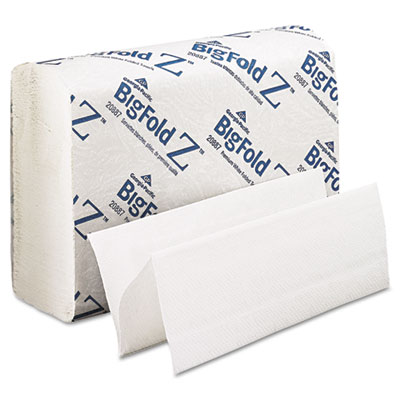 Georgia Pacific Professional BigFold Paper Towels