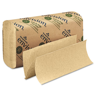 Georgia Pacific Professional envision Folded Paper Towels