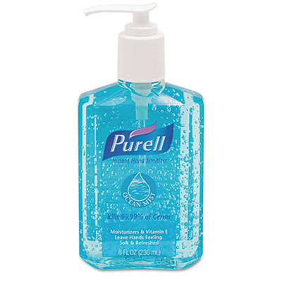 PURELL Scented Instant Hand Sanitizer