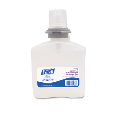 PURELL Advanced TFX Instant Hand Sanitizer Refill