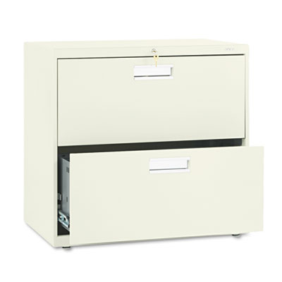 HON Brigade 600 Series Lateral File
