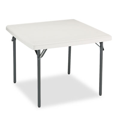 Iceberg IndestrucTables Too 1200 Series Rectangular Table