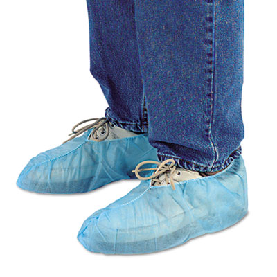Impact Disposable Shoe Covers