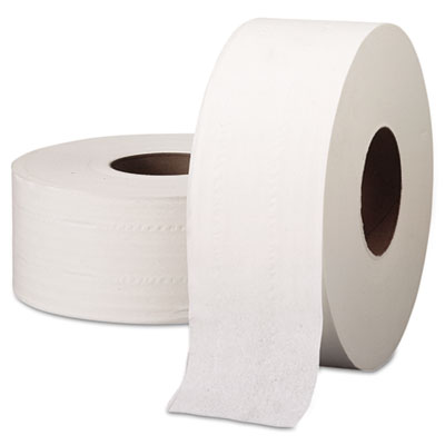 KIMBERLY-CLARK PROFESSIONAL* JRT Jumbo Roll Bathroom Tissue