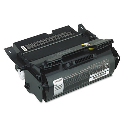 Lexmark 64075HA, 64415XA, 64480XW, 64484XW Laser Cartridge