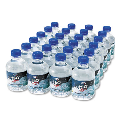 Office Snax Bottled Spring Water