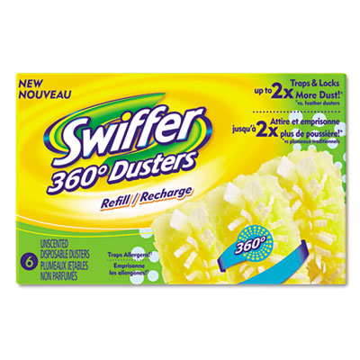 Swiffer 360 Duster Refill