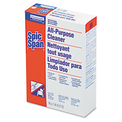 Spic and Span All-Purpose Cleaner