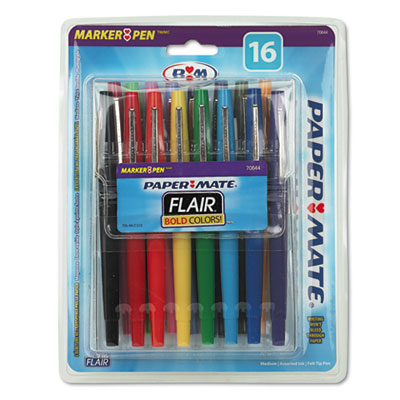 Paper Mate Point Guard Flair Pen