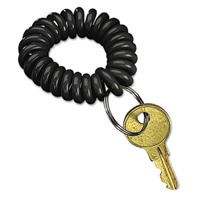 SecurIT Wrist Key Coil Wearable Key Organizer