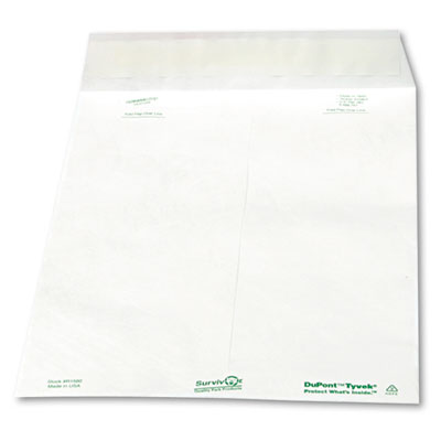 SURVIVOR Tyvek Catalog Mailers