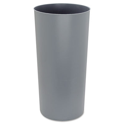 Rubbermaid Commercial Rigid Liner with Rim