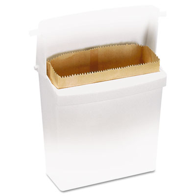 Rubbermaid Commercial Wax-Coated Sanitary Napkin Receptacle Liners